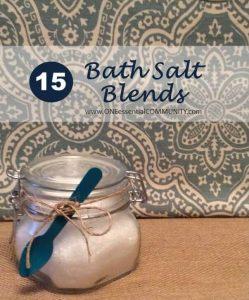 Bath Salts fb