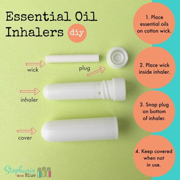 Single essential oils