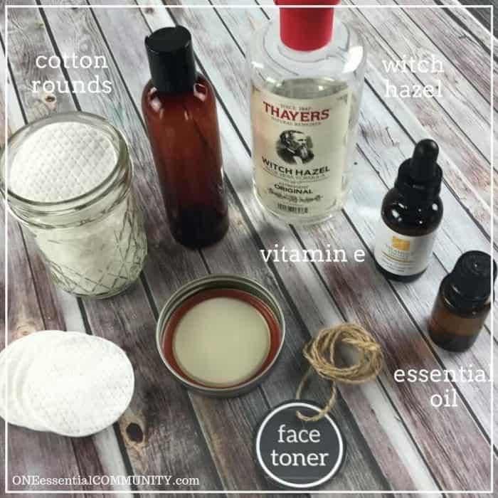 Simple diy facial toner one essential community simple 3 ingredient diy facial toner reduces redness fights wrinkles age spots solutioingenieria Images
