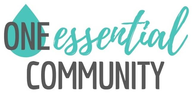 ONE essential COMMUNITY