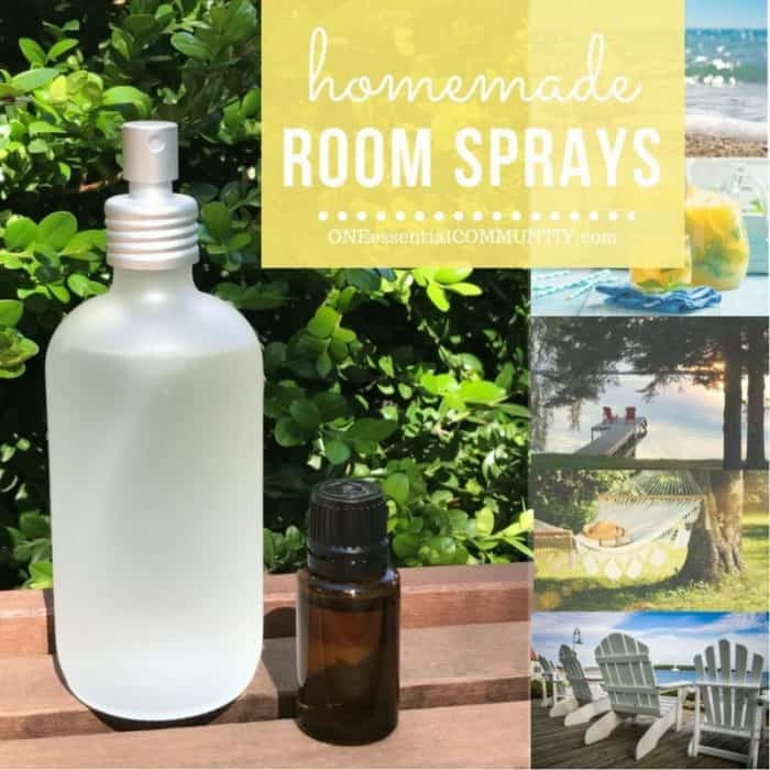 40 favorite essential oil recipes for summer - homemade sunscreen, after-sun spray, cooling spray, DIY deodorant, diffuser blends, summer room sprays, rollerball recipes, bug spray, essential oils for travel, and more. Lots of easy summer essential oil recipes with step-by-step instructions and free printables. #essentialoilrecipes #essentialoilDIY #essentialoildiffuser #essentialoiluses #essentialoils #DIYbeauty #naturalremedies